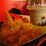 Restaurant Review: KFC, Siliguri