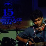 Gig Review: Solo performances by Durjoy Choudhury