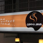 Cafe Review: Cuppa Java