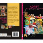 Book Review: 'Adrift - A Junket Junkie in Europe' by Puneetinder Kaur Sidhu