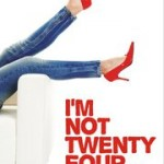 Book Review: 'I'm Not Twenty Four' by Sachin Garg