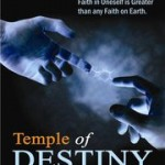 Book Review: 'Temple Of Destiny' by Neeraj Singhvi