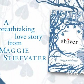 Book Review: 'Shiver' by Maggie Stiefvater