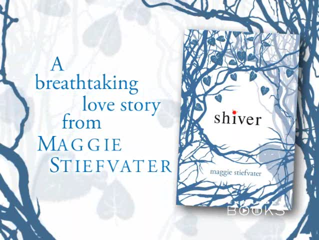 shiver review book