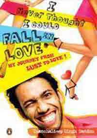 Book Review: 'I Never Thought I Could Fall In Love' by Chanchaldeep Singh Sandhu