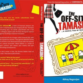 Book Review: 'The Off-site Tamasha', by Abhay Nagarajan