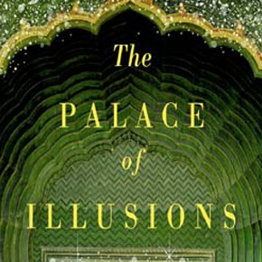Book Review: 'The Palace of Illusions', by Chitra Banerjee Divakaruni