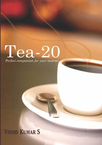 Book Review: 'Tea - 20' by Vinod Kumar S