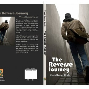 Book Review: 'The Reverse Journey' by Vivek Kumar Singh