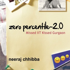 Book Review: 'Zero Percentile - 2.0' by Neeraj Chhibba
