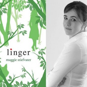 Book Review: 'Linger' by Maggie Stiefvater