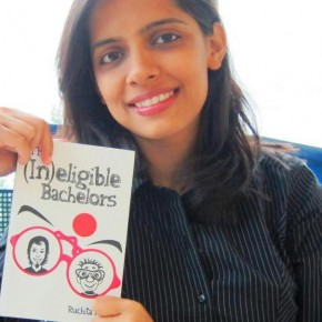 Book Review: 'The (In)Eligible Bachelors' by Ruchita Misra