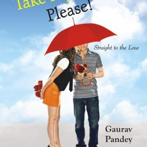 Book Review: 'Take My Heart, Please!' by Gaurav Pandey