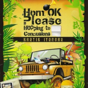 Book Review: 'Horn Ok Please – Hopping to Conclusions' by Kartik Iyengar
