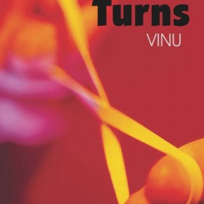 Book Review: 'Twists and Turns'  by Vignesh Radhakrishnan