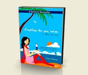 Book Review: 'Anything For You Ma'm' by Tushar Raheja