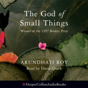 Book Review: 'The God Of Small Things' by Arundhati Roy