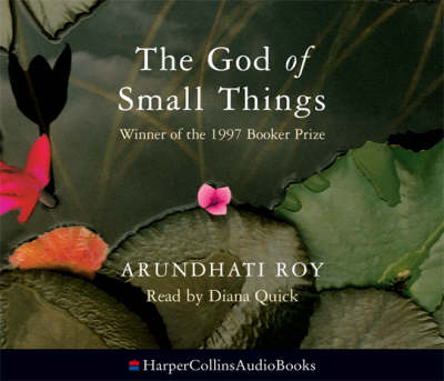 essays on god of small things