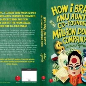 Book Review: 'How I Braved Anu Aunty & Co-Founded a Million Dollar Company' by Varun Agarwal