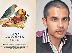 Book Review: 'Solo' by Rana Dasgupta