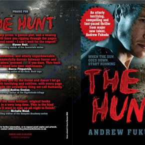 Book Review: 'The Hunt' by Andrew Fukuda