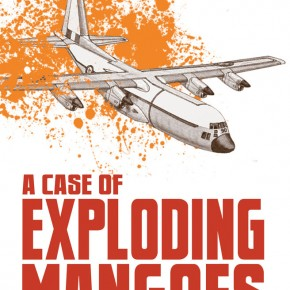 Book Review: 'A Case of Exploding Mangoes' by Mohammad Hanif