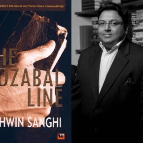 Book Review: 'The Rozabal Line' by Ashwin Sanghi