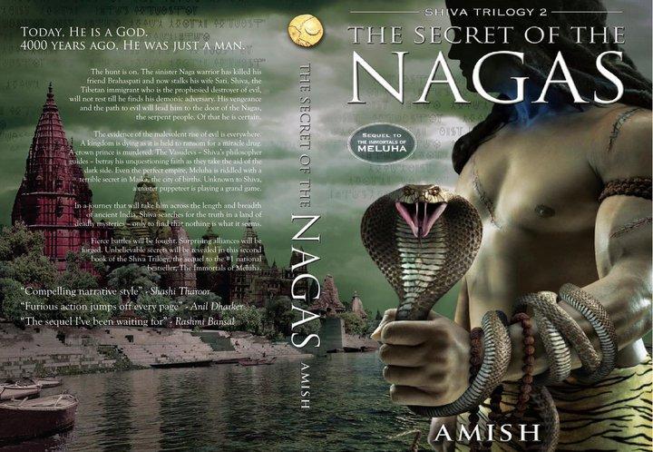 The secret of nagas book price comparison