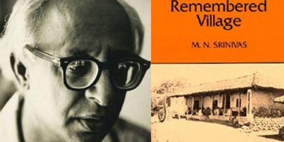 Book Review: 'The Remembered Village' by M.N. Srinivas