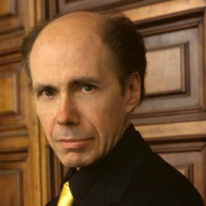 Book Review: 'The Vanished Man' by Jeffery Deaver
