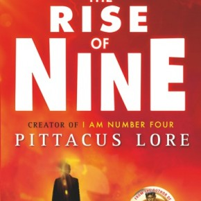 Book Review: 'The Rise of Nine' by Pittacius Lore