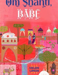 Book Review: 'Om Shanti Babe' by Helen Limon