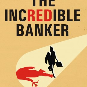 Book Review: 'The Incredible Banker' by Ravi Subramanian
