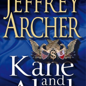Book Review: 'Kane and Abel' by Jeffrey Archer