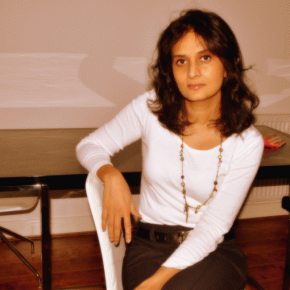 Interview: Smita Shetty, author of 'Untruly yours'