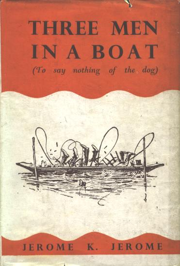 three men on a boat pdf