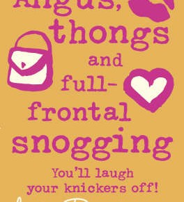 Book Review: 'Angus, Thongs and Full-Frontal Snogging' by Lousie Rennison