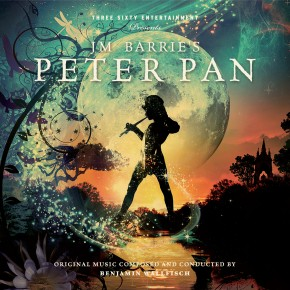 Book Review: 'Peter Pan' by J. M. Barrie