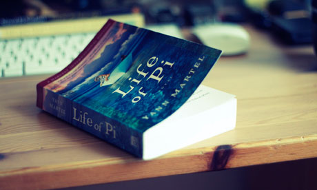life of pi by yann martel essay