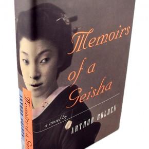 Book Review: 'Memoirs of a Geisha' by Arthur Golden