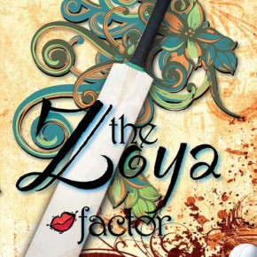Book Review: 'The Zoya Factor' by Anuja Chauhan