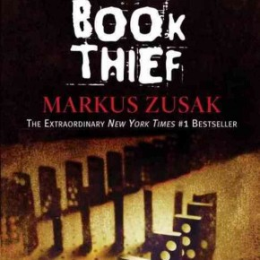 Book Review: 'The Book Thief' by Markus Zusak