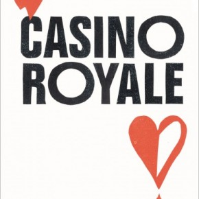 Book Review: 'Casino Royale' by Ian Fleming