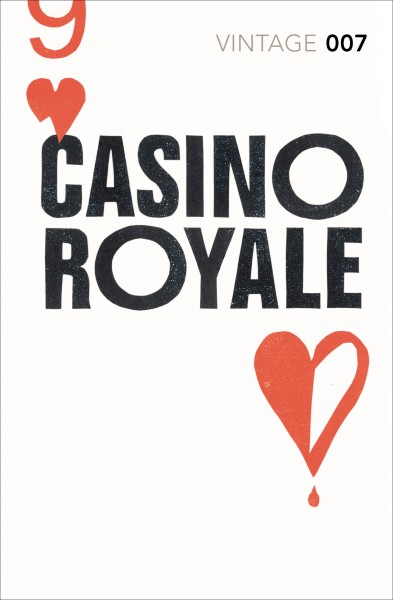 casino book review