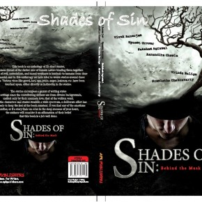 Book Review: 'Shades of Sin: Behind the Mask' by APK Publishers
