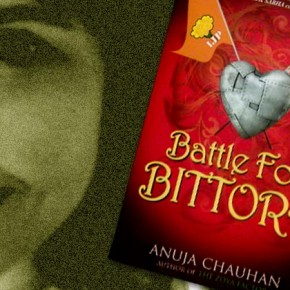 Book Review: 'Battle for Bittora' by Anuja Chauhan