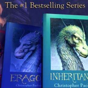 Book Review: 'Inheritance' by Christopher Paolini