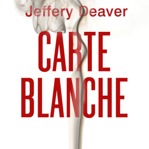 Book Review: 'Carte Blanche' by Jeffery Deaver