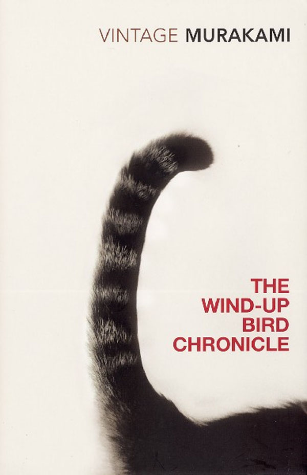 review the wind up bird chronicle I should say that half way through the wind-up bird, i read over some reviews to get a feel for what other people think unfortunately, many were intent on giving the story away.
