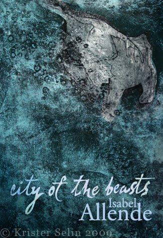 CityoftheBeasts